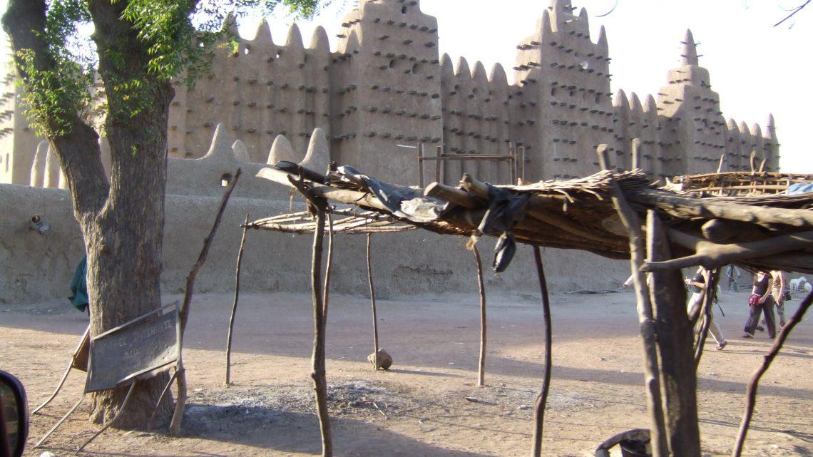 Recherche intrigue désespérément – Malaise au Mali